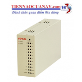 Hệ thống kiểm soát thang máy sử dụng thẻ cảm ứng AR-401R016